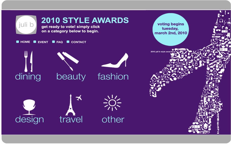 Style Awards